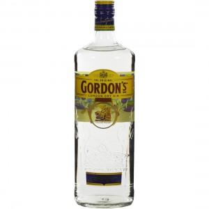 Gin Gordon's 37,5°  1 liter   Fles