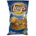 Lays Chips  Paprika   Stuk  200 g