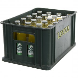 Looza Ace fruitsap  Ace green  20 cl  Bak 24 st