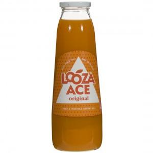 Looza Ace fruitsap  Ace  1 liter   Fles