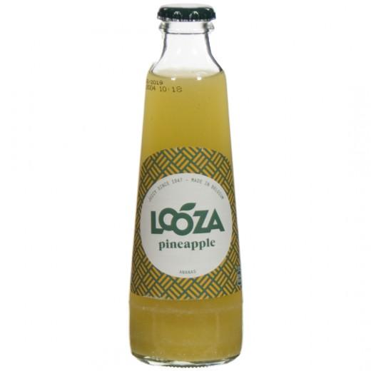 Looza fruitsap  Ananas  20 cl   Fles