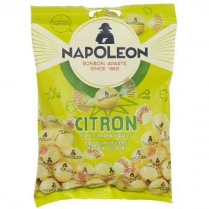 Napoleon  Lemon  150 gr
