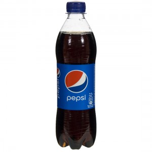 Pepsi PET  Regular  50 cl   Fles