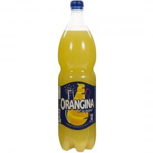 Orangina Pet  1,5 liter   Fles