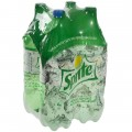 Sprite PET  Regular  1,5 liter  Pak  4 st
