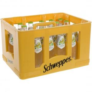 Schweppes Mojito  25 cl  Bak 24 st