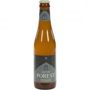 Abbaye De Forest  Blond  33 cl   Fles