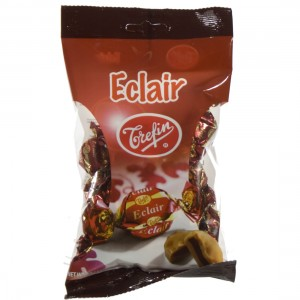 Eclairs  150 gr