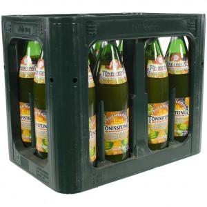Tonissteiner limo  Vruchtenkorf  75 cl  Bak 12 fl