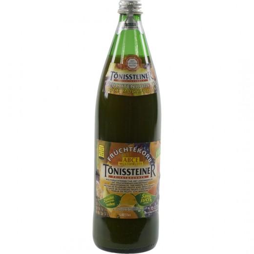 Tonissteiner limo  Vruchtenkorf  75 cl   Fles