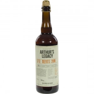 Arthur's Legacy Aerts 2016  75 cl  Doos  6 st