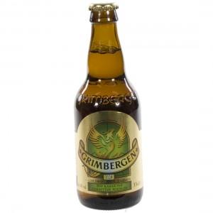 Grimbergen Hopkarakter  Blond  33 cl   Fles