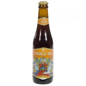 Bie Bier  Dubbel  33 cl   Fles