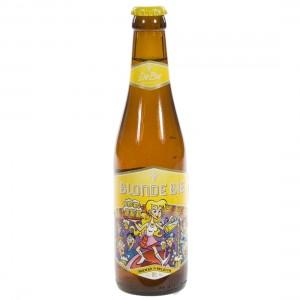 Bie Bier  Blond  33 cl   Fles