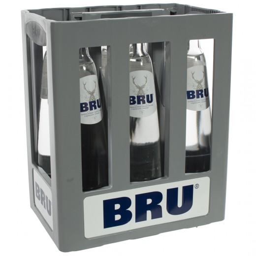Bru  Bruis  1 liter  Bak  6 fl
