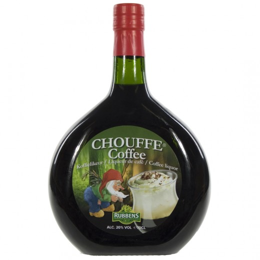 Chouffe Coffee 20%  75 cl