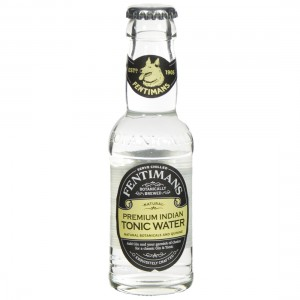 Fentimans tonic  Regular  125 ml   Fles