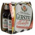 Gerstel Brau Alcoholvrij  33 cl  Clip 6 fl