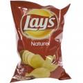 Lays Chips  Naturel   Stuk  85 g