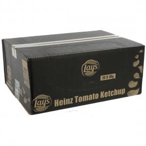 Lays Chips  Tomaat  Doos 20st  40 g