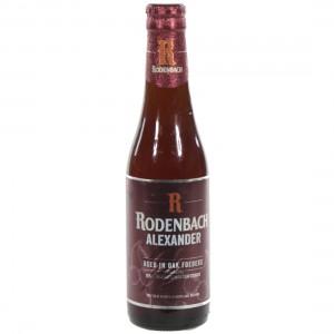 Rodenbach Alexander  Rood  33 cl   Fles
