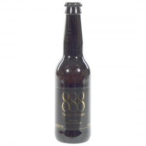 Tripel Eight 888  33 cl   Fles