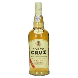 Porto Cruz  White  75 cl