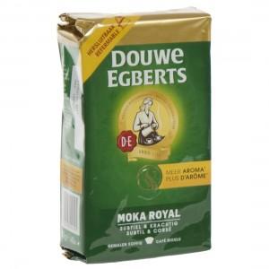 Douwe Egberts gemalen  Mokka  250 g