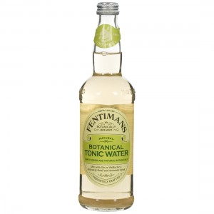 Fentimans tonic  Herbal  50 cl   Fles