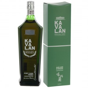 Kavalan Port Finish 40°