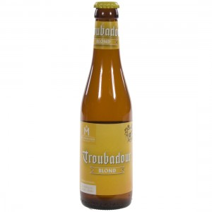 Troubadour  Blond  Blond  33 cl