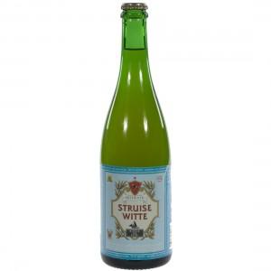 Struise Witte Bier  75 cl   Fles