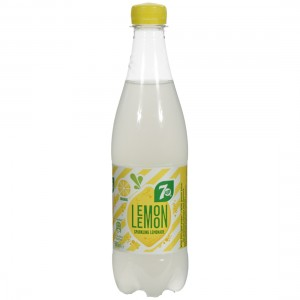 7 Up Lemon Lemon Pet  50 cl   Fles