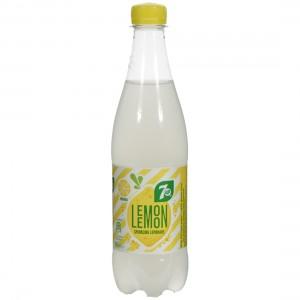 7 Up Lemon Lemon Pet  50 cl   Fles