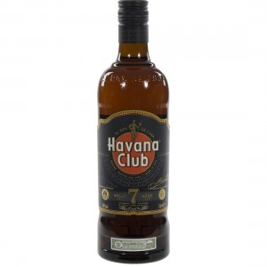 Havana Cl. Brown 7y 40°  70 cl