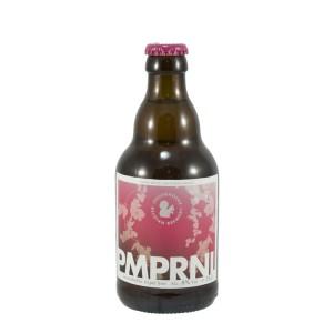 Jessenhofke Pimpernel  Blond  33 cl   Fles