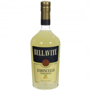 Limoncello Bellavite  70 cl