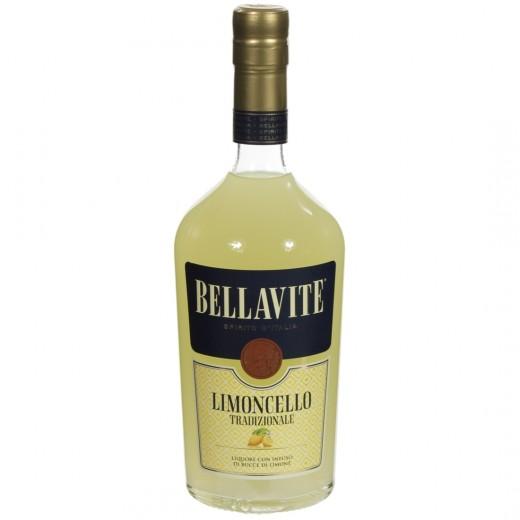 Limoncello Bellavite  70 cl