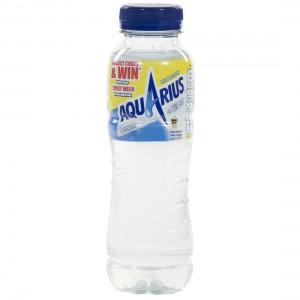Aquarius  Lemon  33 cl   Fles