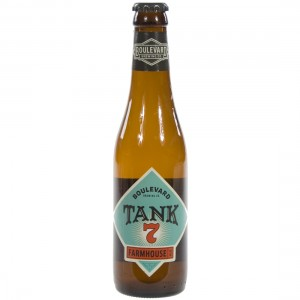 Tank 7  Blond  33 cl   Fles