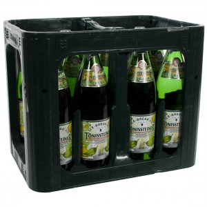 Tonissteiner limo  Ice Break  75 cl  Bak 12 fl