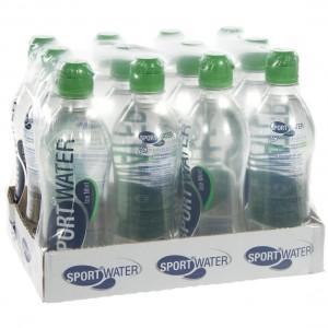 AA Sportwater  Ice  50 cl  Pak 12 st