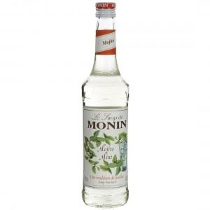 Monin siroop  Mojito  70 cl   Fles