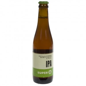 Haacht Super 8IPA  Blond   Fles