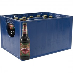 Watneys Scotch  Amber  25 cl  Bak 24 st