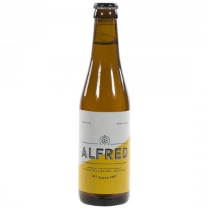 Alfred  33 cl   Fles