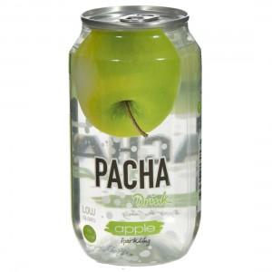 Pacha limonade  Appel  33 cl  Blik