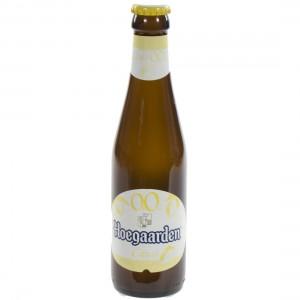Hoegaarden Radler 0%  Lemon  25 cl   Fles