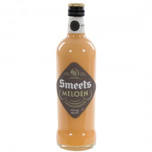 Smeets Cream jenever  Meloen  70 cl