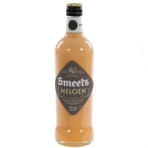 Smeets Cream jenever  Meloen  70 cl